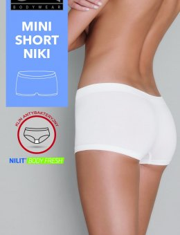 FIGI MINI SHORT NIKI